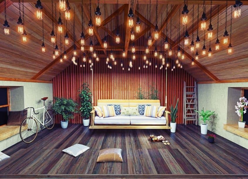 attico-appartamento