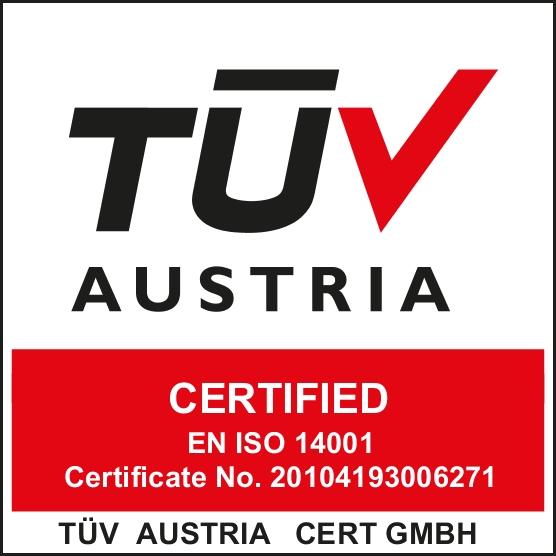 FIBRAN certificazione aziendale UNI EN ISO 45001